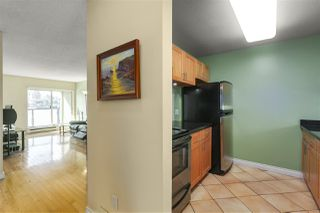"Photo 3: 204 140 E 4TH Street in North Vancouver: Lower Lonsdale Condo for sale in ""HARBORSIDE TERRACE"" : MLS®# R2343007"