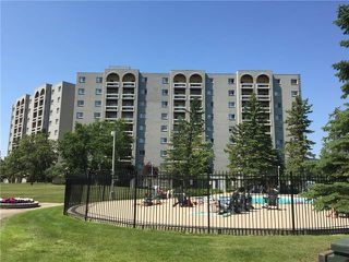 Photo 1: 509 3000 Pembina Highway in Winnipeg: Fort Richmond Condominium for sale (1K)  : MLS®# 1903996