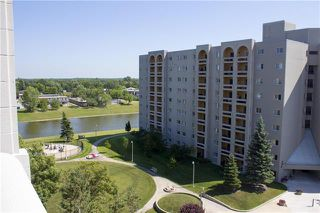 Photo 6: 509 3000 Pembina Highway in Winnipeg: Fort Richmond Condominium for sale (1K)  : MLS®# 1903996