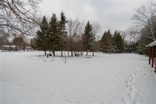 Photo 20: 29 Hyde Drive in Tyndall: R03 Residential for sale : MLS®# 1904058