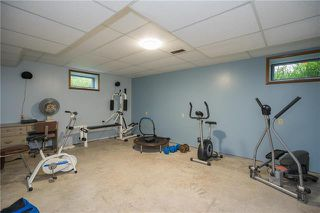Photo 16: 29 Hyde Drive in Tyndall: R03 Residential for sale : MLS®# 1904058