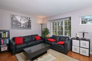 Photo 3: 8 3379 MORREY Court in Burnaby: Sullivan Heights Townhouse for sale (Burnaby North)  : MLS®# R2346416