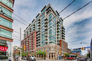 Photo 1: 1603 230 E King Street in Toronto: Moss Park Condo for sale (Toronto C08)  : MLS®# C4385942