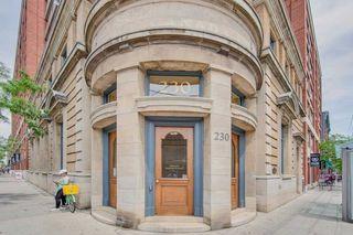 Photo 20: 1603 230 E King Street in Toronto: Moss Park Condo for sale (Toronto C08)  : MLS®# C4385942