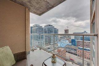 Photo 12: 1603 230 E King Street in Toronto: Moss Park Condo for sale (Toronto C08)  : MLS®# C4385942