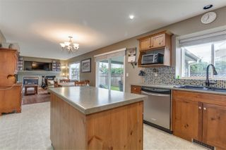 Photo 10: 9421 202A Street in Langley: Walnut Grove House for sale : MLS®# R2350473
