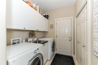 Photo 11: 1203 DECKER Way in Edmonton: Zone 20 House for sale : MLS®# E4149059