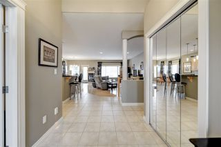 Photo 3: 1203 DECKER Way in Edmonton: Zone 20 House for sale : MLS®# E4149059