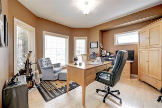 Photo 5: 1203 DECKER Way in Edmonton: Zone 20 House for sale : MLS®# E4149059