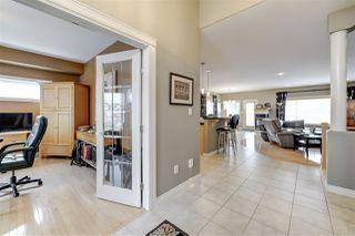 Photo 4: 1203 DECKER Way in Edmonton: Zone 20 House for sale : MLS®# E4149059