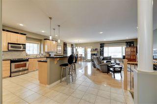 Photo 6: 1203 DECKER Way in Edmonton: Zone 20 House for sale : MLS®# E4149059