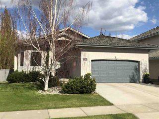 Photo 1: 1203 DECKER Way in Edmonton: Zone 20 House for sale : MLS®# E4149059