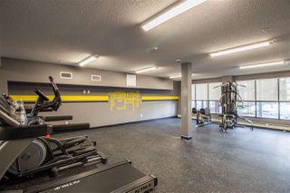 Photo 25: 222 5504 Schonsee Drive in Edmonton: Zone 28 Condo for sale : MLS®# E4150017