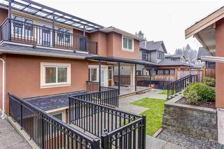 Photo 19: 612 LINTON Street in Coquitlam: Central Coquitlam House for sale : MLS®# R2355641