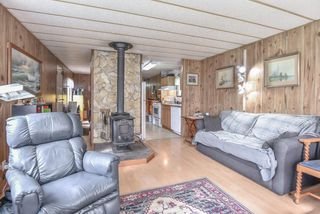 Photo 5: 10935 280 Street in Maple Ridge: Whonnock Manufactured Home for sale : MLS®# R2358811