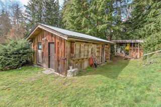 Photo 14: 10935 280 Street in Maple Ridge: Whonnock Manufactured Home for sale : MLS®# R2358811