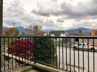 Photo 18: 110 45893 CHESTERFIELD Avenue in Chilliwack: Chilliwack W Young-Well Condo for sale : MLS®# R2358938