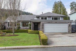 Main Photo: 927 DUNDONALD Drive in Port Moody: Glenayre House for sale : MLS®# R2359667