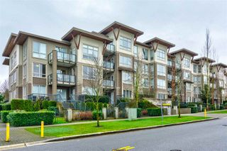 "Photo 20: 320 15918 26 Avenue in Surrey: Grandview Surrey Condo for sale in ""The Morgan"" (South Surrey White Rock)  : MLS®# R2361781"
