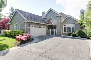 "Main Photo: 115 6505 3 Avenue in Delta: Boundary Beach Townhouse for sale in ""MONTERRA"" (Tsawwassen)  : MLS®# R2363072"