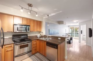 """Main Photo: 306 1718 VENABLES Street in Vancouver: Grandview VE Condo for sale in """"City View Terraces"""" (Vancouver East)  : MLS®# R2364259"""