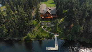 Photo 3: 6669 SVEN Road: Horse Lake House for sale (100 Mile House (Zone 10))  : MLS®# R2364434