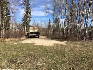 Photo 11: 426 53414 Rge Rd 62: Rural Lac Ste. Anne County Rural Land/Vacant Lot for sale : MLS®# E4154679