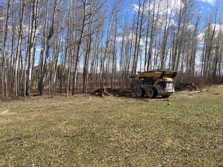 Photo 10: 426 53414 Rge Rd 62: Rural Lac Ste. Anne County Rural Land/Vacant Lot for sale : MLS®# E4154679