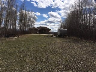 Photo 9: 426 53414 Rge Rd 62: Rural Lac Ste. Anne County Rural Land/Vacant Lot for sale : MLS®# E4154679
