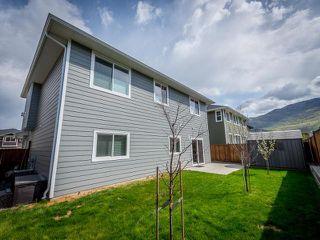 Photo 21: 747 STANSFIELD ROAD in Kamloops: Westsyde House for sale : MLS®# 151081