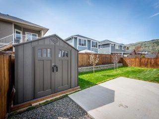 Photo 22: 747 STANSFIELD ROAD in Kamloops: Westsyde House for sale : MLS®# 151081