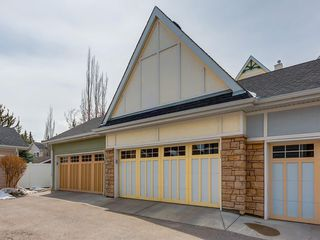 Photo 32: 4026 GARRISON Boulevard SW in Calgary: Garrison Woods Row/Townhouse for sale : MLS®# C4242929
