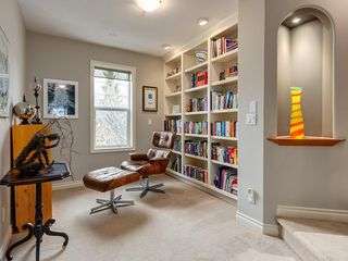 Photo 19: 4026 GARRISON Boulevard SW in Calgary: Garrison Woods Row/Townhouse for sale : MLS®# C4242929