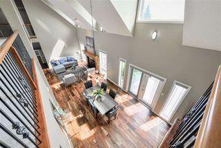 Photo 12: 18421 17 Avenue in Edmonton: Zone 57 House for sale : MLS®# E4155227