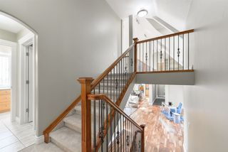 Photo 19: 18421 17 Avenue in Edmonton: Zone 57 House for sale : MLS®# E4155227