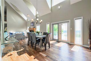 Photo 10: 18421 17 Avenue in Edmonton: Zone 57 House for sale : MLS®# E4155227