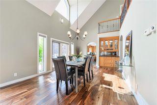 Photo 13: 18421 17 Avenue in Edmonton: Zone 57 House for sale : MLS®# E4155227