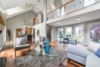 Photo 15: 18421 17 Avenue in Edmonton: Zone 57 House for sale : MLS®# E4155227