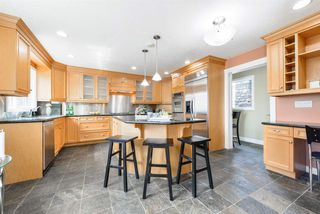 Photo 16: 18421 17 Avenue in Edmonton: Zone 57 House for sale : MLS®# E4155227