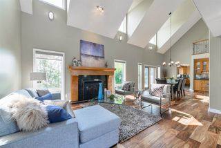 Photo 14: 18421 17 Avenue in Edmonton: Zone 57 House for sale : MLS®# E4155227