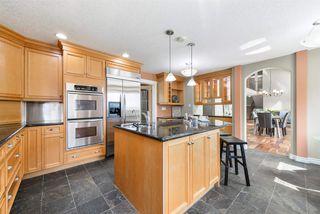 Photo 18: 18421 17 Avenue in Edmonton: Zone 57 House for sale : MLS®# E4155227