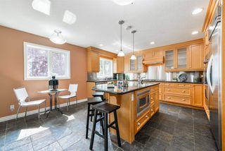 Photo 17: 18421 17 Avenue in Edmonton: Zone 57 House for sale : MLS®# E4155227