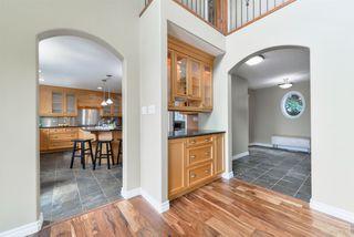 Photo 11: 18421 17 Avenue in Edmonton: Zone 57 House for sale : MLS®# E4155227