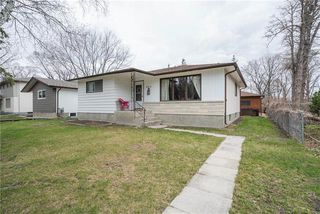 Photo 1: 697 Patricia Avenue in Winnipeg: Fort Richmond Residential for sale (1K)  : MLS®# 1911223