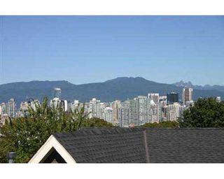 Photo 5: 233 W 11TH AV in Vancouver: Mount Pleasant VW Townhouse for sale (Vancouver West)  : MLS®# V556436
