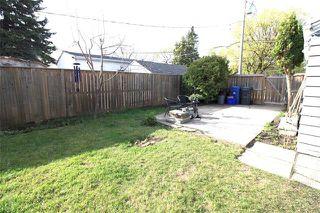 Photo 16: 260 Helmsdale Avenue in Winnipeg: East Kildonan Residential for sale (3D)  : MLS®# 1912944