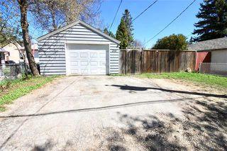 Photo 18: 260 Helmsdale Avenue in Winnipeg: East Kildonan Residential for sale (3D)  : MLS®# 1912944