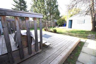 Photo 17: 260 Helmsdale Avenue in Winnipeg: East Kildonan Residential for sale (3D)  : MLS®# 1912944