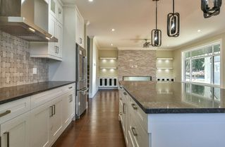 Main Photo: 16696 26 Avenue in Surrey: Grandview Surrey House 1/2 Duplex for sale (South Surrey White Rock)  : MLS®# R2372183