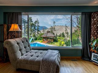 Photo 6: 1236 FOXWOOD Lane in Kamloops: Barnhartvale House for sale : MLS®# 151645